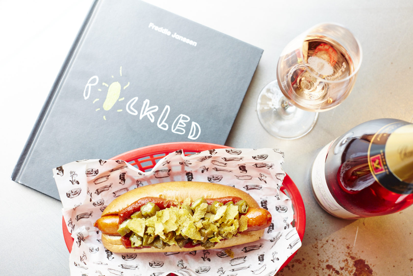 Bubbledogs: your next gourmet stop in the UK - The Nosey Snake