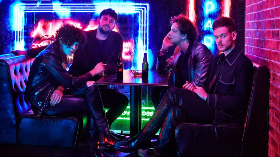 Artists To Watch: The 1975
