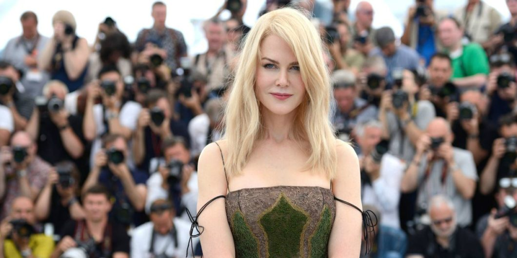 Nicole Kidman: The Queen of Cannes Film Festival