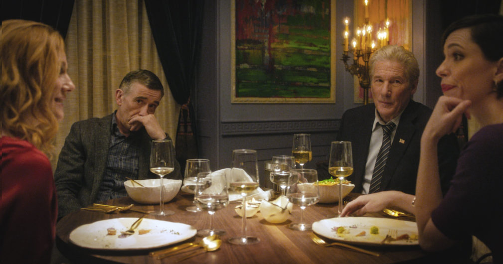 The Dinner: an almost perfect thriller with first class performances