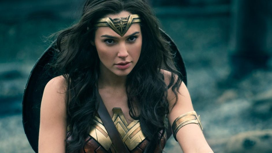 Wonder Woman: Gal Gadot shines in the Warner Bros. flawed blockbuster