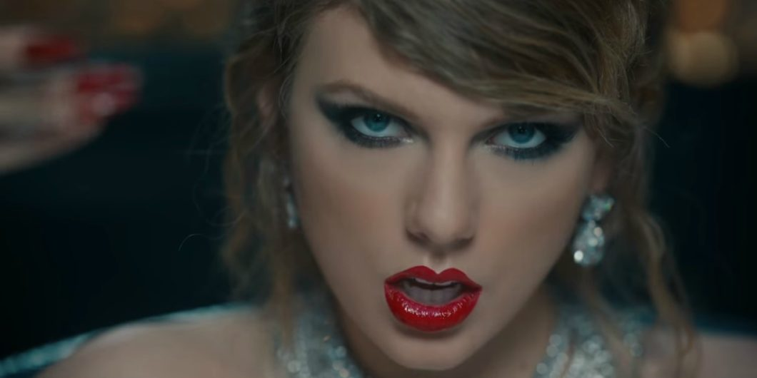 Taylor Swift unveils video for her new single 'Look What You Made Me Do'