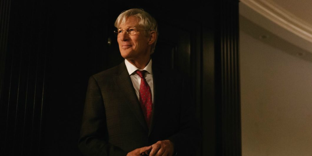 Richard Gere on 'Norman': «He's transactional, but he's also a true heart»
