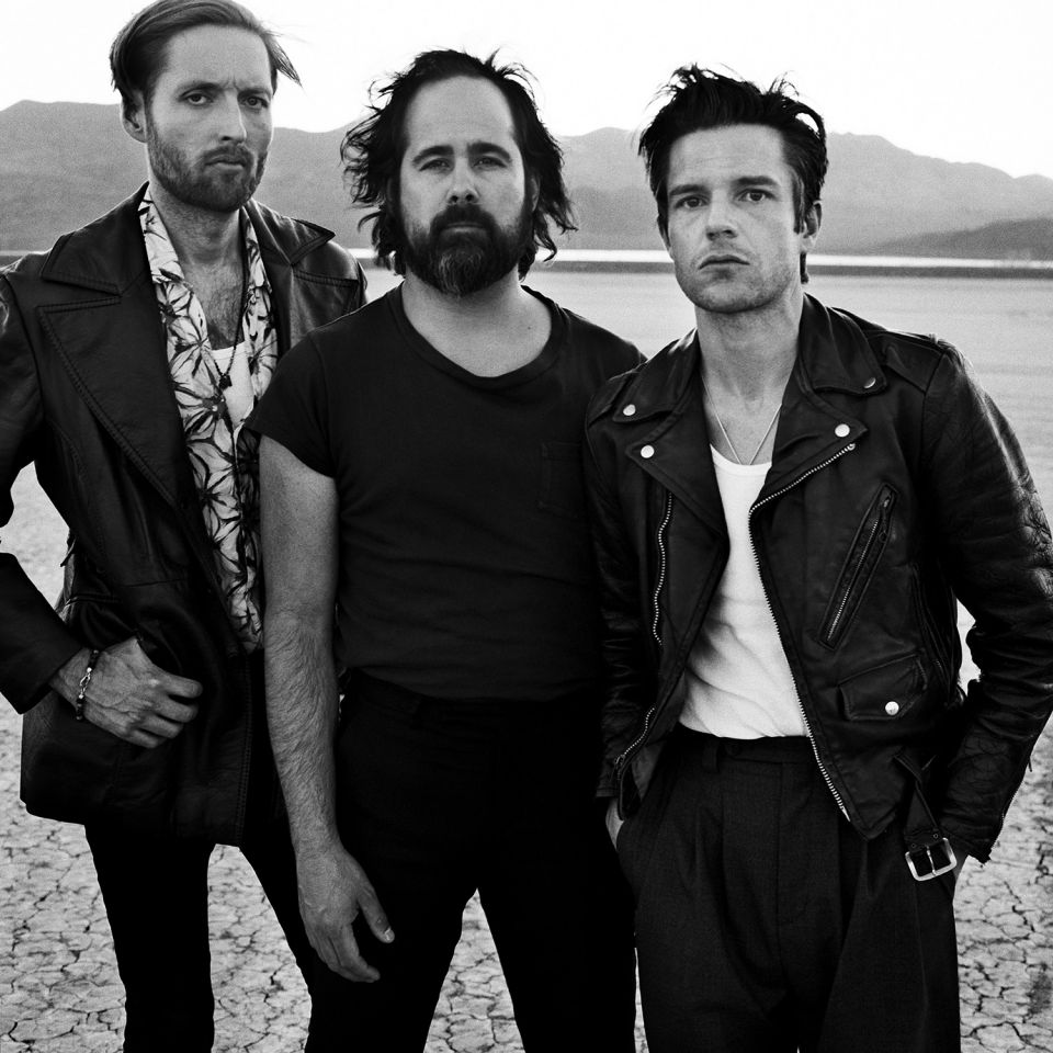 the killers - photo #6