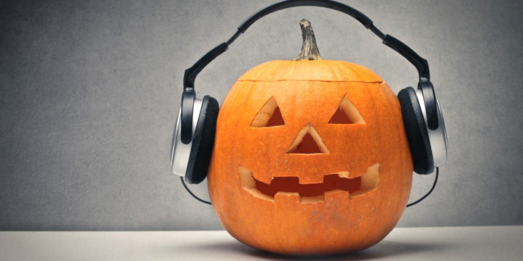 The Halloween Playlist