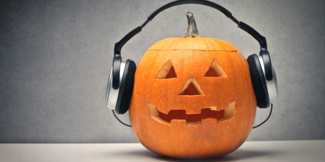 The Halloween Playlist