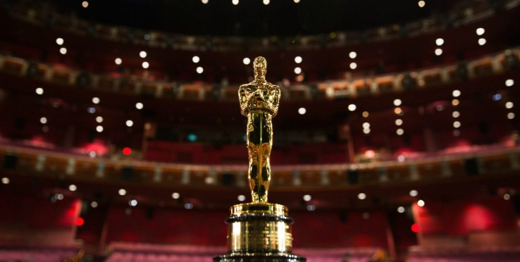 Oscar Predictions 2018