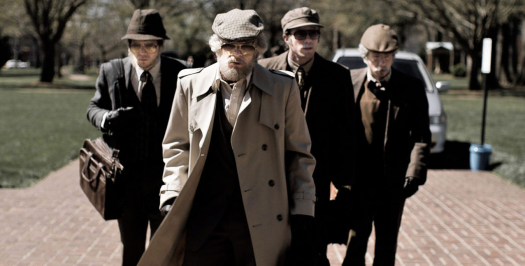 RFF2018: American Animals