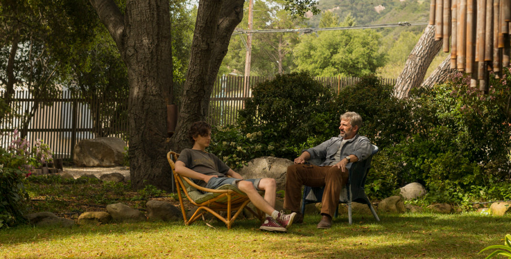 RFF2018: Beautiful Boy