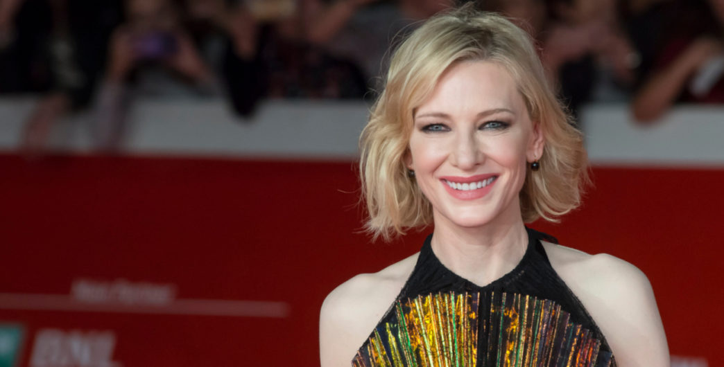 RFF2018's Close Encounters: Cate Blanchett