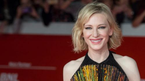 RFF2018's Close Encounters: Cate Blanchett
