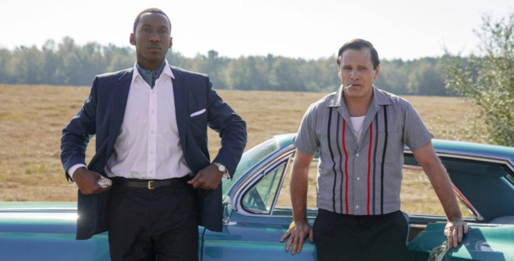 RFF2018: Green Book