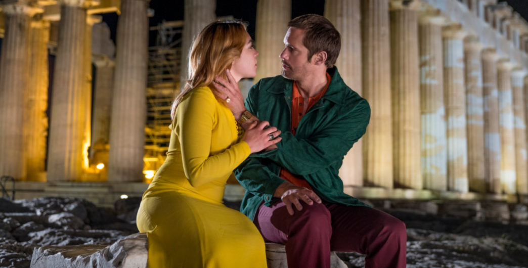 RFF2018: The Little Drummer Girl