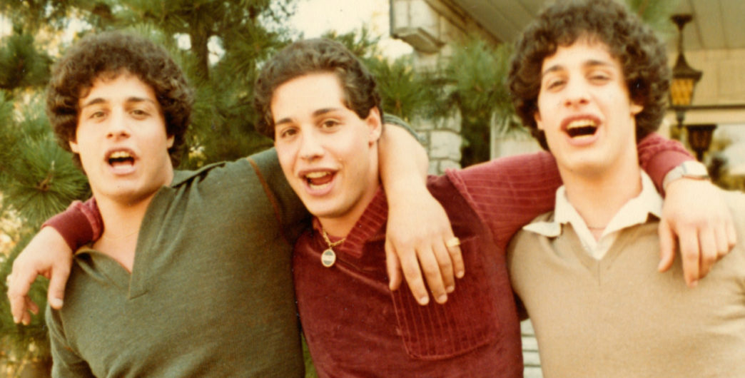 RFF2018: Three Identical Strangers