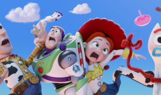 Toy Story 4: Preview