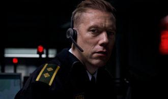 Jakob Cedergren interview: The Guilty