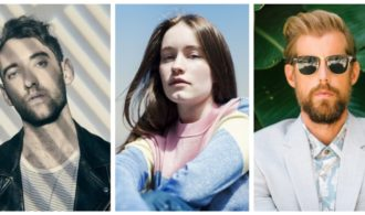 Artists to watch: BANNERS, Sigrid, Andrew McMahon