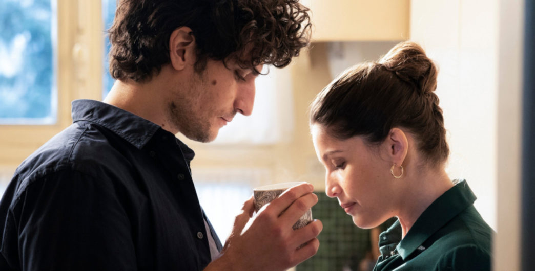 Louis Garrel and Laetitia Casta present A Faithful Man