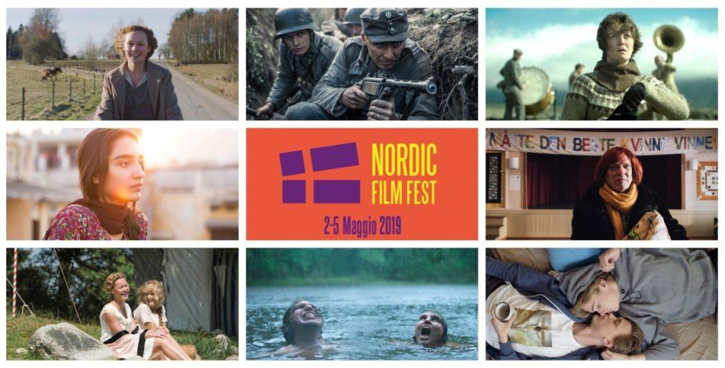 Nordic Film Fest 2019