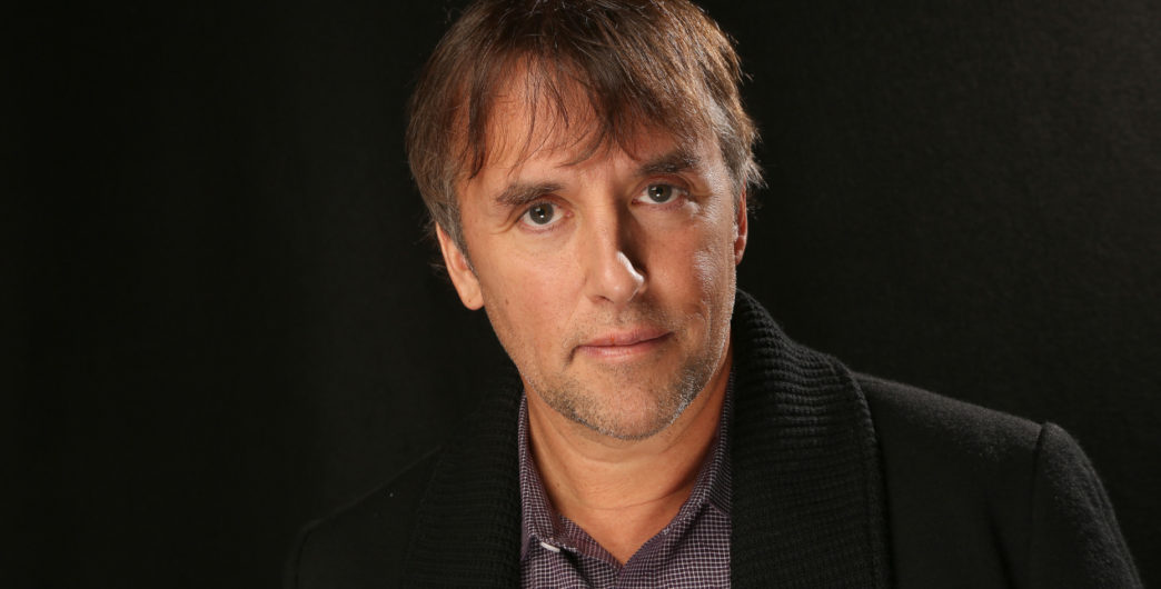 Richard Linklater 's adaptation of 'Merrily We Roll Along' to be filmed over a 20-year period