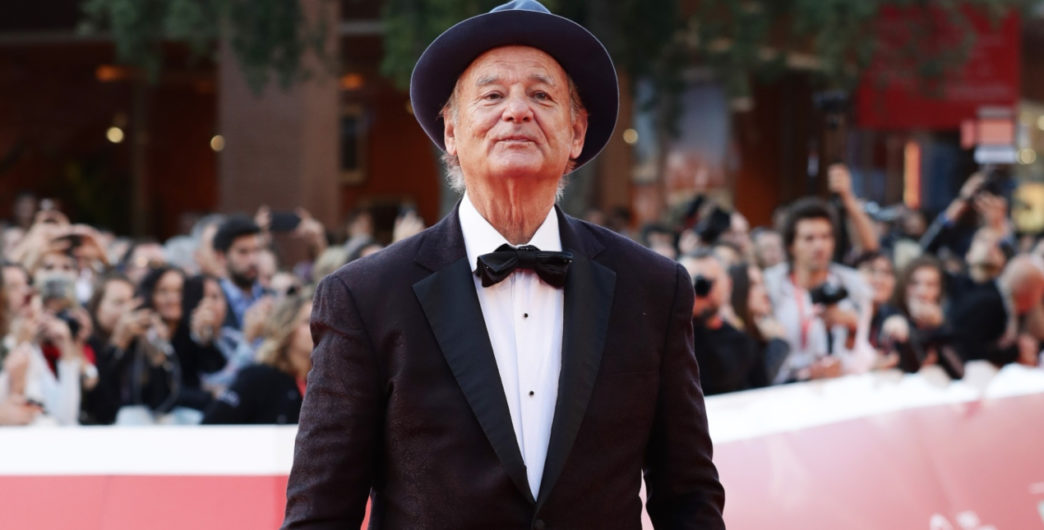 RFF14: Bill Murray