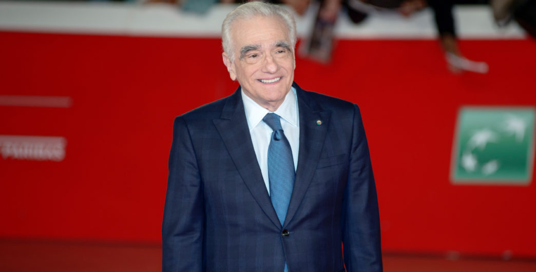 RFF14: Martin Scorsese talks The Irishman