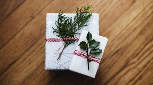 Christmas 2019: A Sustainable Gift Guide