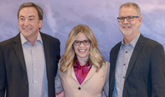 Frozen 2: Interview with the creative team
