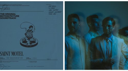 Saint Motel – The Original Motion Picture Soundtrack Pt.1