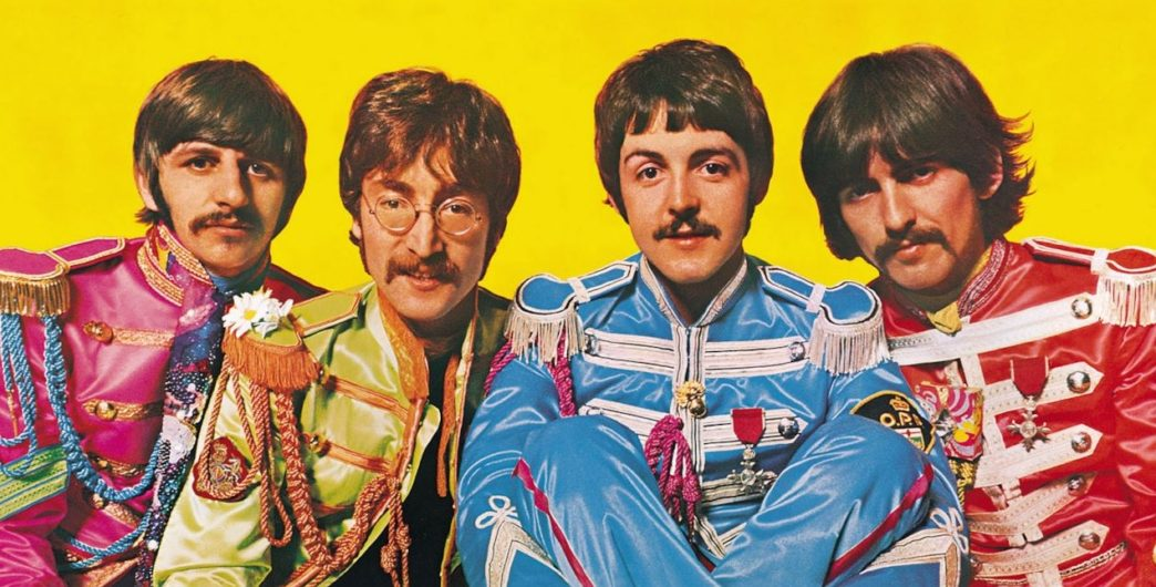 Liverpool celebrates 'Sgt. Pepper's' with an immersive listening event