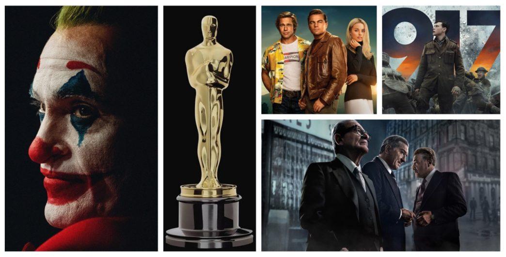 Oscars 2020: 'Joker' leads the Nominees