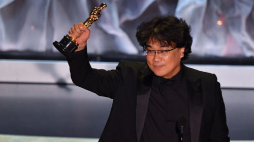 Oscars 2020: 'Parasite' wins Best Picture and steals the show