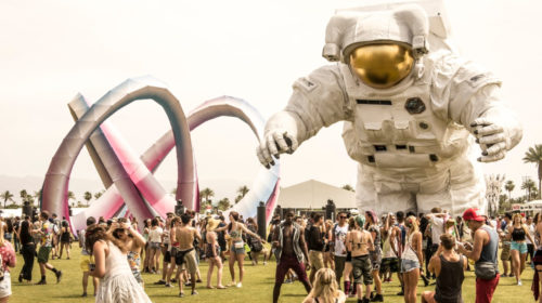 Coachella will move to October due to Coronavirus