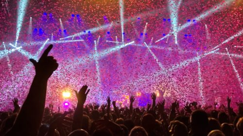 10 of the best live streams and concerts you can watch online