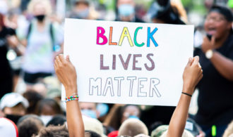 BMG commits to action against racism